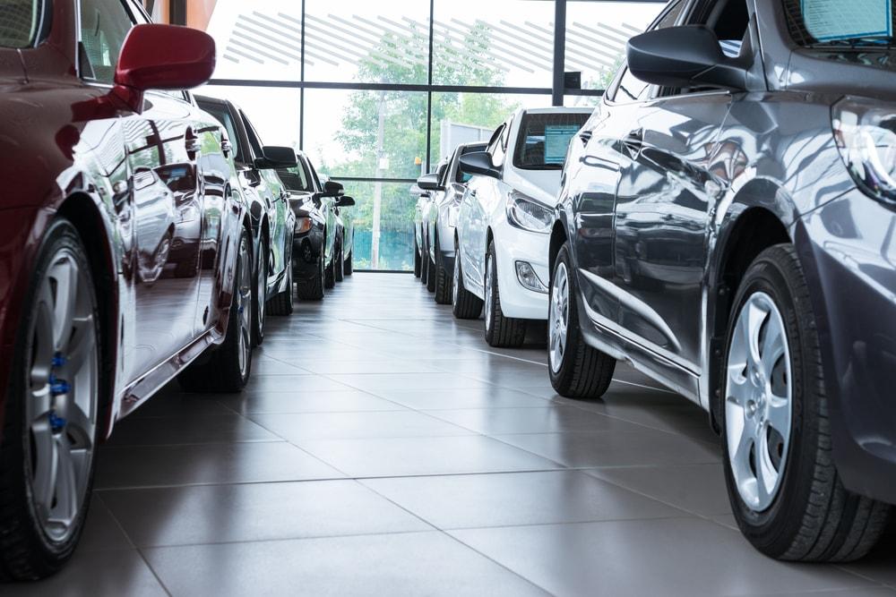 car dealerships in los angeles