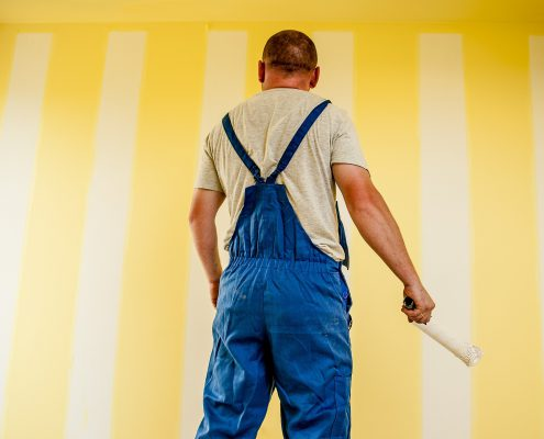 Next Painting Services In Melbourne