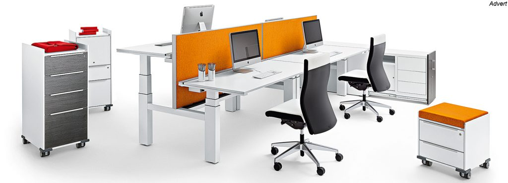 Office furniture newcastle